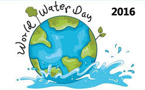 water world day