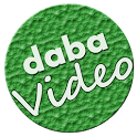 daba Video icon