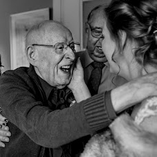Wedding photographer Els Korsten (korsten). Photo of 23.10.2017