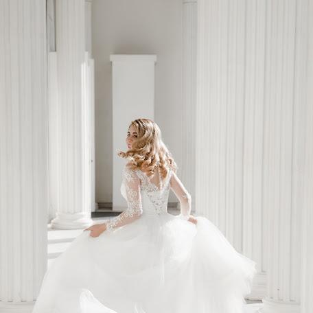 Wedding photographer Dmitriy Blinov (Dimamaas). Photo of 24.11.2017