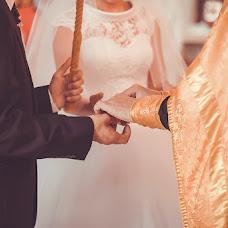 Wedding photographer Yuliya Lukyanova (Lukovka1981). Photo of 14.01.2015