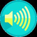 Volume Controller+ icon