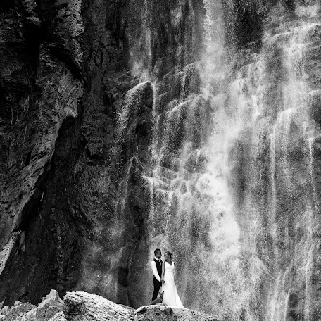 Fotógrafo de bodas Jose Portillo (cruzramos). Foto del 21.07.2016