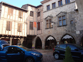 Photo: Castelnau de Montmiralh
