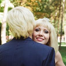 Wedding photographer Aziza Shirinova (sympheria). Photo of 08.06.2014