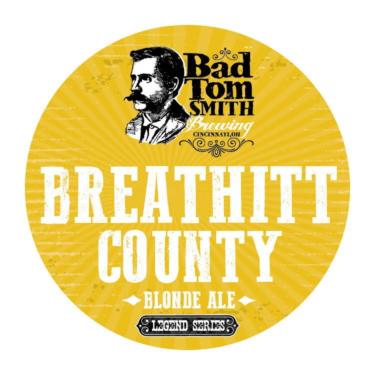 Logo of Breathitt County