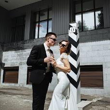 Wedding photographer Ekaterina Razina (erazina). Photo of 01.07.2017