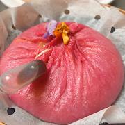 Spicy Supersize Xiao Long Bao