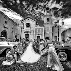 Wedding photographer Andrea Pitti (pitti). Photo of 01.03.2018