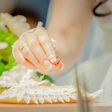 Wedding photographer Andrey Zakomornyy (zakomorny). Photo of 26.11.2015
