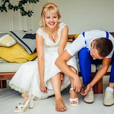 Wedding photographer Anna Gladunova (mistressglad). Photo of 11.10.2018