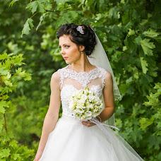 Wedding photographer Maksim Glynin (Glynin). Photo of 22.10.2015