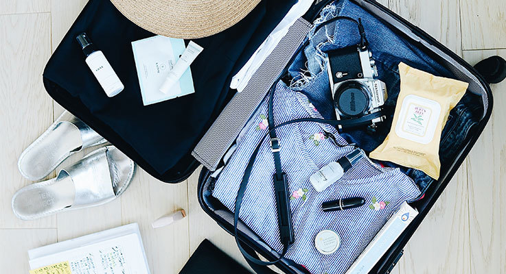 What to Pack For the Holiday of a Lifetime
