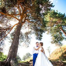 Wedding photographer Viktoriya Cyganok (Viktorinka). Photo of 14.07.2016