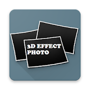 Photo Editor 3D Effects icon