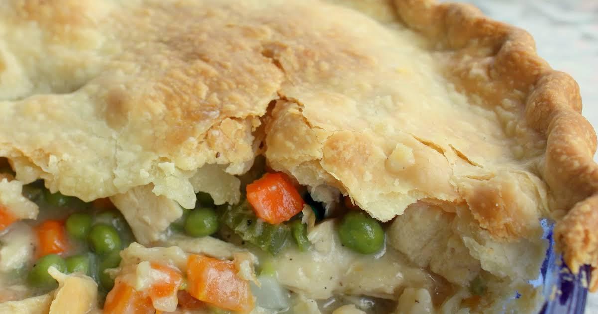 10 Best Dinner Pie Crust Recipes