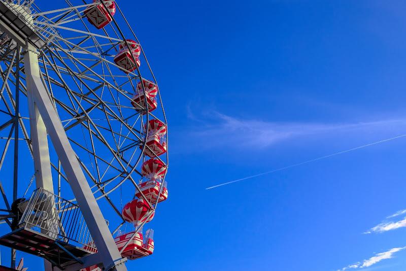Wheel and Plane di paolo_galasso