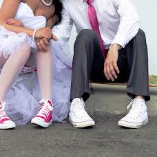 Wedding photographer Mana Feicht (FeichtMana). Photo of 28.07.2017