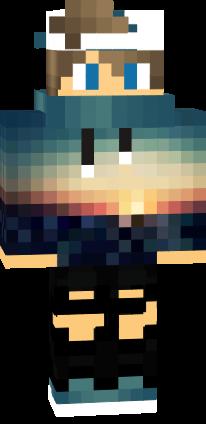 Potato Wallpaper Cute Skin De Un Chico Para Minecraft Nova Skin