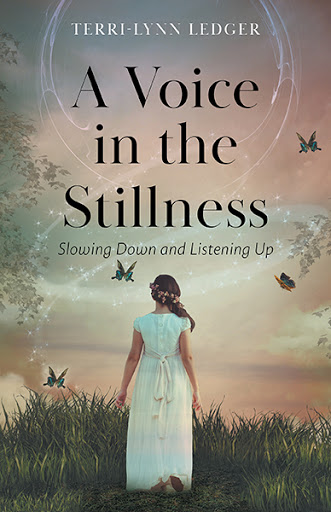A Voice in the Stillness cover