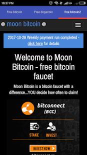 Free bitcoin 2018-2019 - náhled