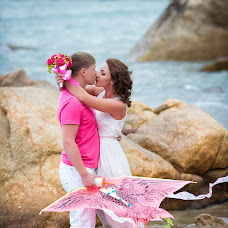 Wedding photographer Vitaliy Sorokin (vital40in). Photo of 02.04.2015