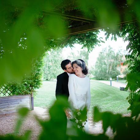 Fotógrafo de bodas Carlos Caperos (caperos). Foto del 19.05.2015