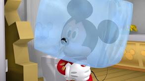 Mickey's Roommate; Minnie's Bow-tel! thumbnail