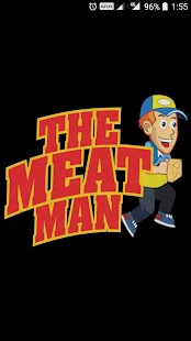 The Meat Man - náhled