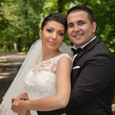 Wedding photographer Gabriel Eftime (gabieftime). Photo of 10.11.2016