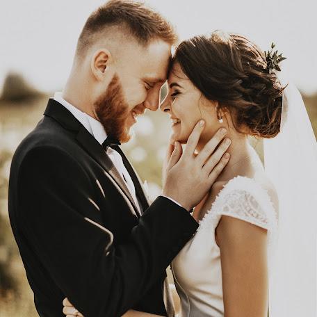 Wedding photographer Mikhail Barbyshev (barbyshev). Photo of 06.02.2018