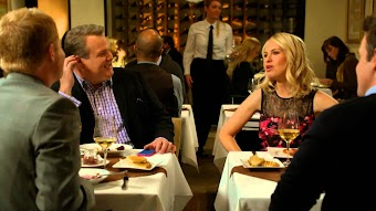 Three Dinners