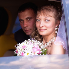 Wedding photographer Aleksandr Bocharov (bocharov). Photo of 19.07.2013