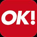 OK! Magazine icon