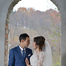 Wedding photographer Anna Vasilenko (Vasilenko). Photo of 13.11.2015