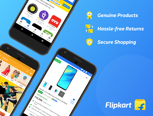 Flipkart Online Shopping App 7.10 screenshots 1