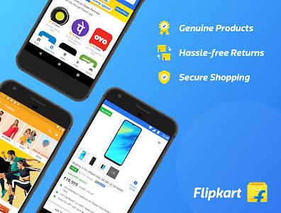 Flipkart Online Shopping App 7.2