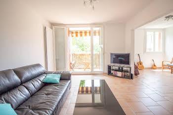 Appartement 4 pièces 76,08 m2