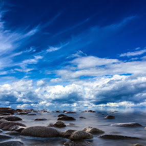 Cirre1 by Christian Wilen - Landscapes Waterscapes ( cirre1,  )