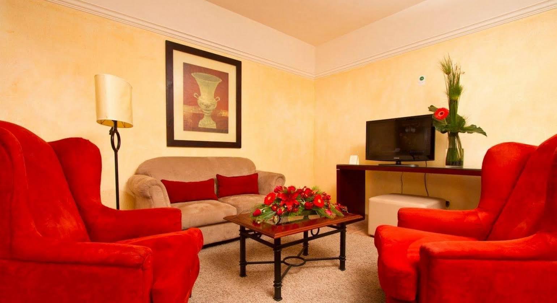 Buganvillas Hotel Suites & Spa