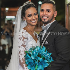 Wedding photographer Alexander Rodrigues (alexanderrodrig). Photo of 22.02.2017