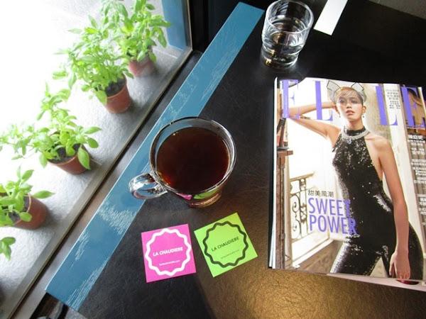 La Chaudière Coffee 樂初咖啡