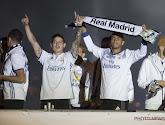La Juventus va signer un joueur du Real Madrid!