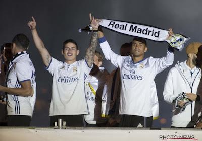 Juventus heeft een akkoord met de Braziliaan Danilo van Real Madrid