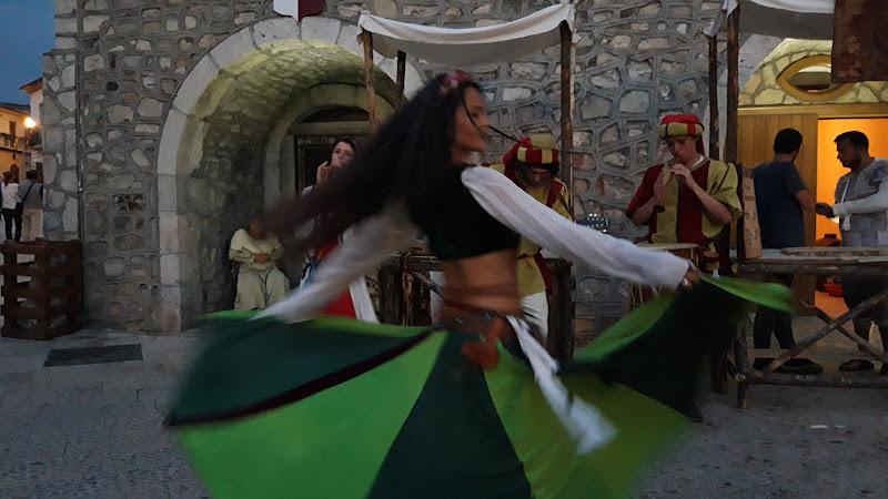 La danzatrice medievale di carm_ian_