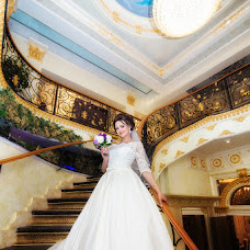 Wedding photographer Olga Tryapicyna (tryolga). Photo of 14.04.2018