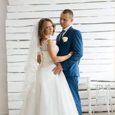 Wedding photographer Oksana Sinicina (ksuha). Photo of 24.07.2017