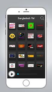 Radio Online - FM Radio Bangladesh - náhled