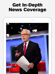 App CNN Breaking US & World News APK for Windows Phone