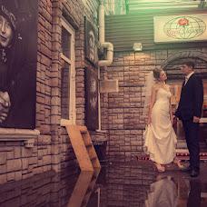 Wedding photographer Nadezhda Koroleva (wedkadr). Photo of 04.09.2013